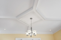 Cornice and Decorative